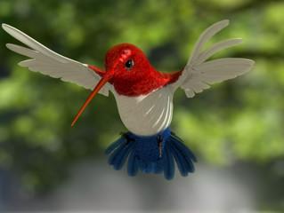 Kolibrie TVC