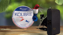 Kolibrie - Second campaign