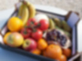 The Farm at Home - Small Fruit Box