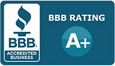 CUSTOM MAID TORONTO has an A+ Rating with the BETTER BUSINESS BUREAU (BBB)