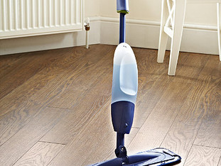 Bona Mop - The Ultimate Cleaning Tool