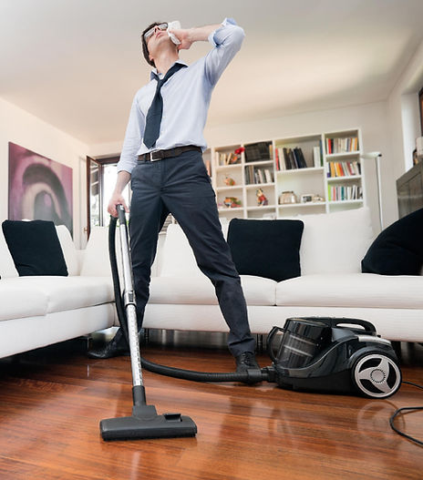 CUSTOM MAIDS HOME CLEANING SERVICES TORONTO will take the stress out of house cleaning