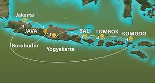 Borobudur-Yogyakarta-Bali-Lombok-Komodo1