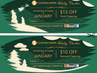 Winter Savings Are Here!
