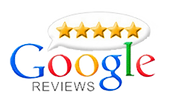 Toronto Cleaning Services Reviews from Google for CUSTOM MAIDS' house & condo cleaning services Toronto