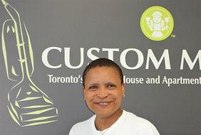 PICS OF CLEANING LADIES TORONTO - Custom Maid Services Toronto