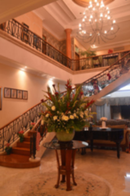 Pesona Guest House : Tempat Birthday Party di Jakarta