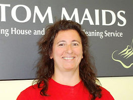 PICS OF RESIDENTIAL CLEANERS TORONTO - Custom Maid Service Toronto