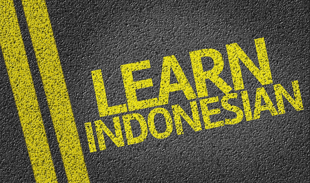 Learn Indonesian with Language Studies Indonesia in preparation of your trip to Indonesia