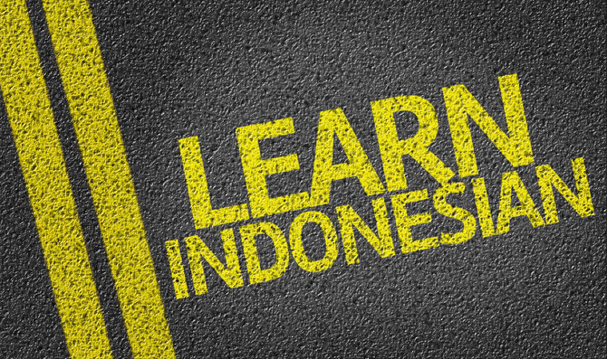 INDONESIAN LANGUAGE : Mini Lesson 1 - Greetings