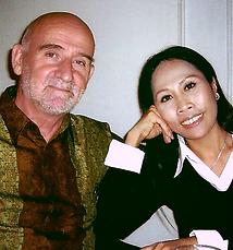 Enjoy a charming Jakarta Host Family : Mel & Nana.