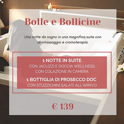 BOLLE & BOLLICINE