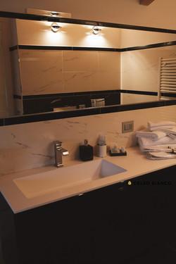 Bagno superior room