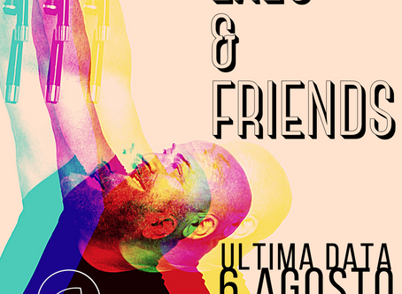 LALO & FRIENDS