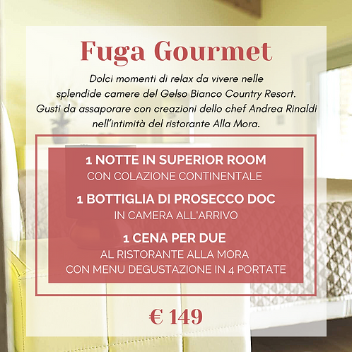 FUGA GOURMET
