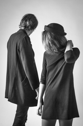 Eva & Maxime, 2015