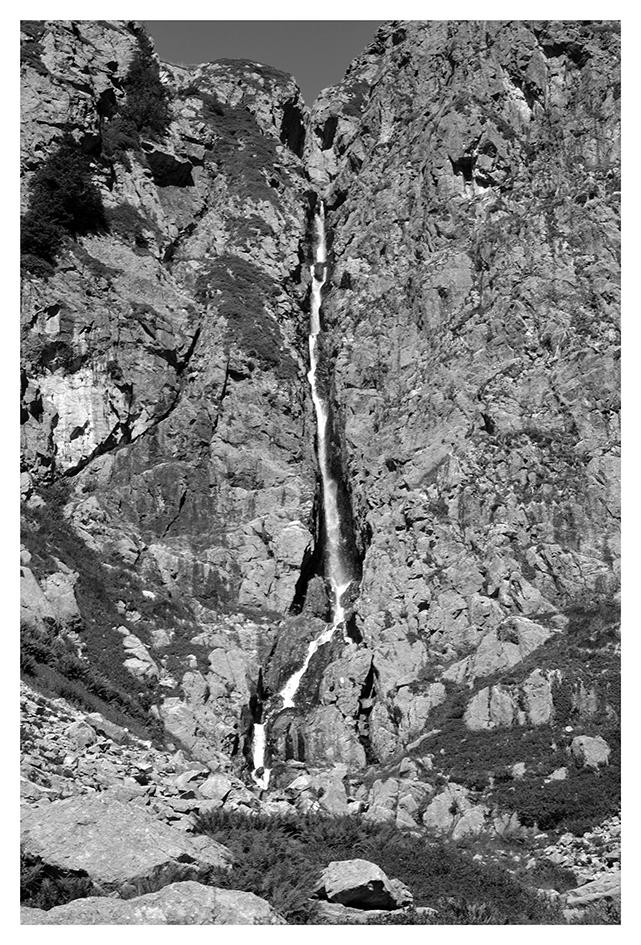 Le petit cascade