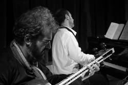 tar & Piano / (N.Aghakhani&F.Garcia)