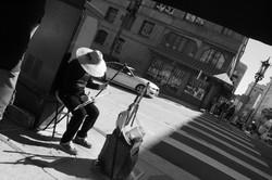 Street musicien 5