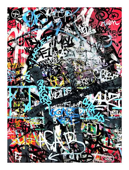 Urban poetry 25