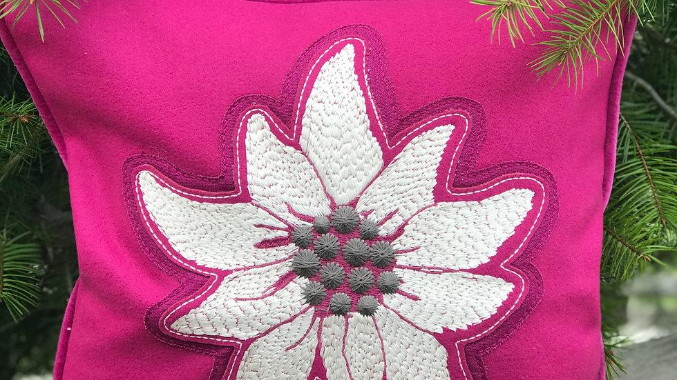 Cuscino Edelweiss