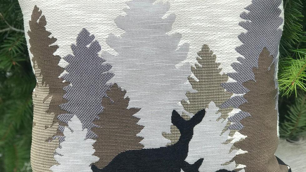 Cuscino Cerbiatti