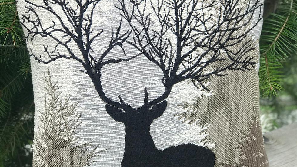 Cuscino Cervo