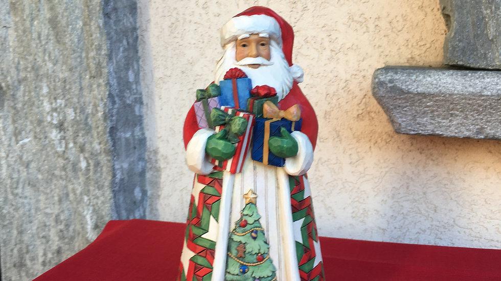 Babbo Natale coi doni