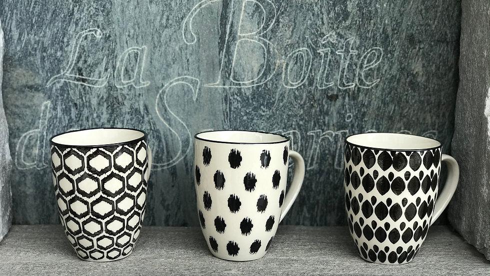 Serie mug