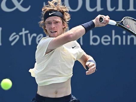 ATP Cincinnati 🇺🇸 Round of 16 Results