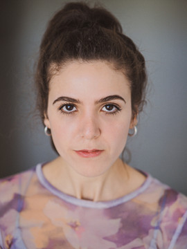 Lina Zaraket