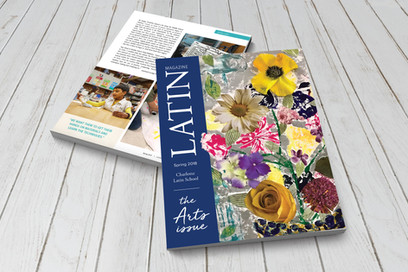 Latin Magazine