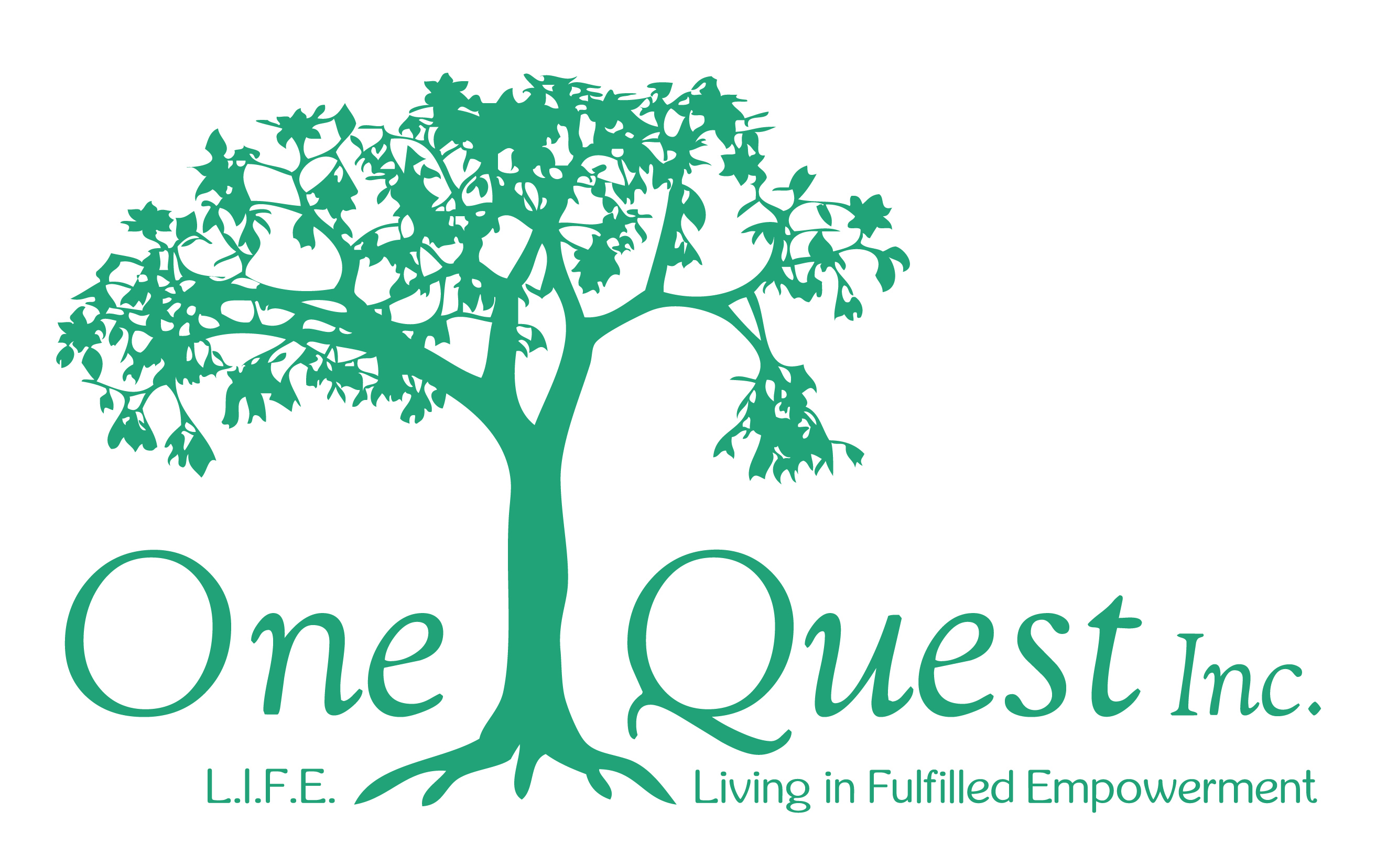 One Quest Logo