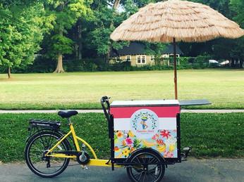 Panama Jane Food Cart