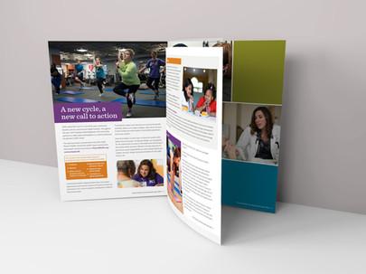 Healthcare Community Benefit Report