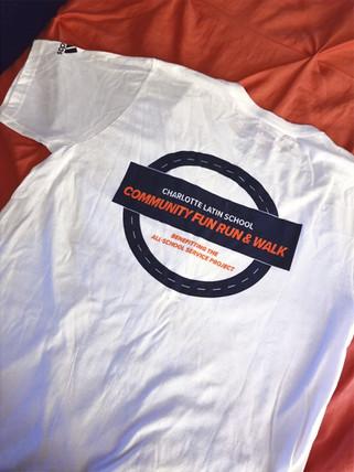 School Event T-shirt
