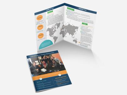 Global Studies Program Brochure Insert