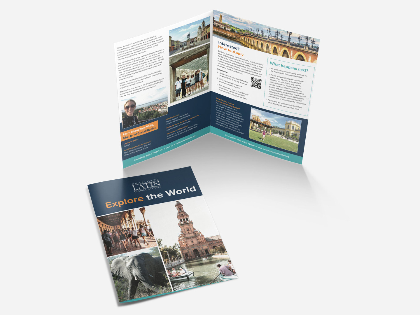Global Studies Program Brochure