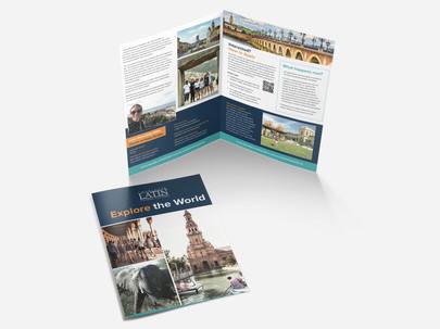 Global Studies Program Brochure