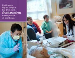 Healthcare Annual Report