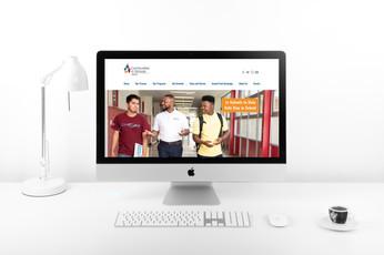 CIS Atlanta Website Redesign