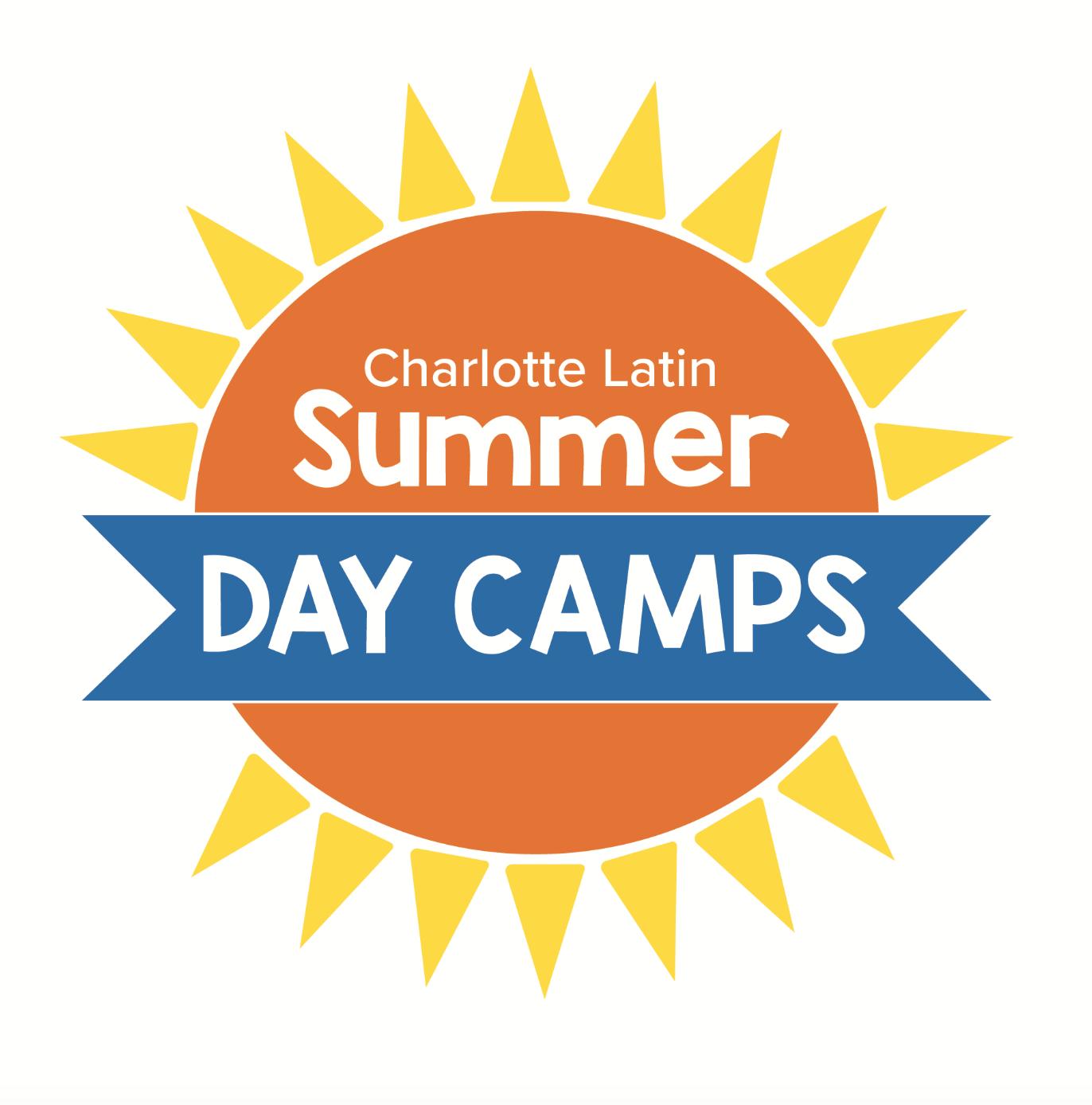 Summer Day Camp Logo
