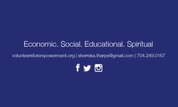 Nonprofit Business Card