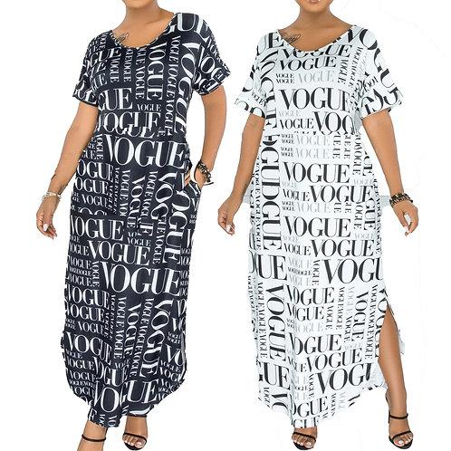 Wordsmith Dress