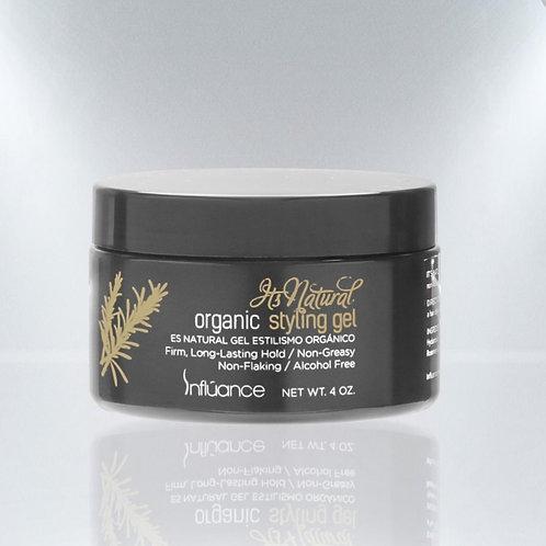 Organic Styling Gel