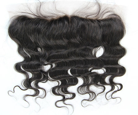 Lace Frontal- Raw Collection
