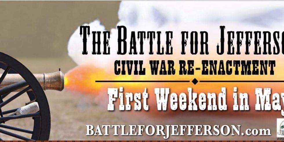 Battle for Jefferson