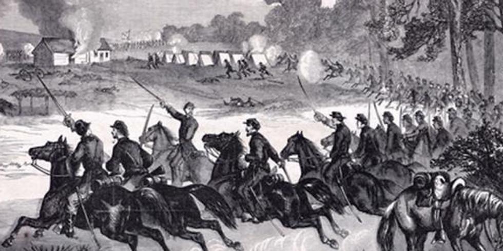 Battle of Cabin Creek