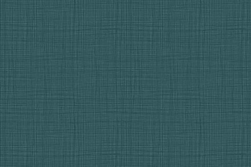 Makower Linea Tonal in Petrol Blue
