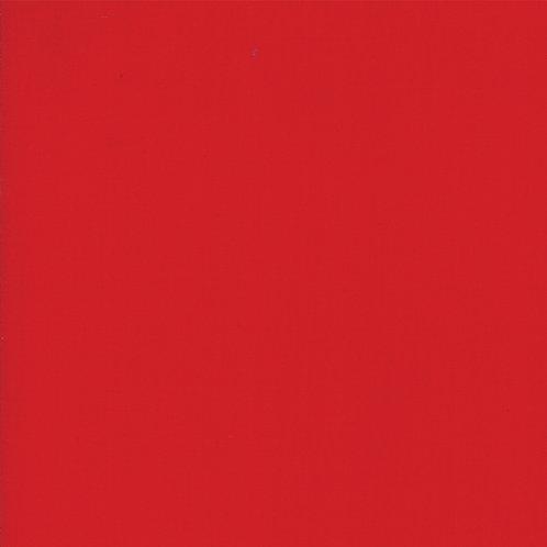 Moda Bella Solids in Red #9900-16